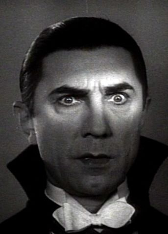 Bela Lugosi - Origen Universal Studios