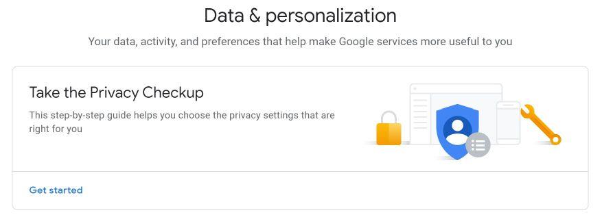 Captura de pantalla página Google 2