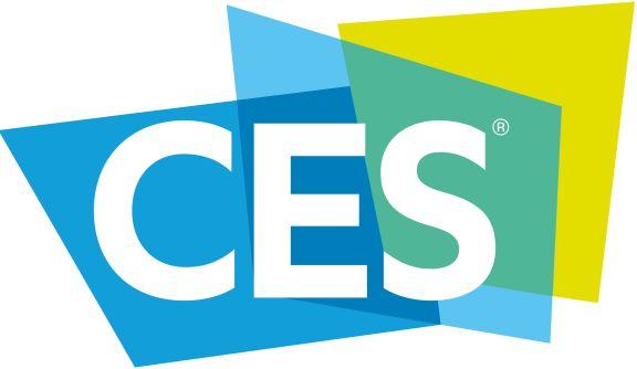 Consumer Electronics Show 2020 Logo