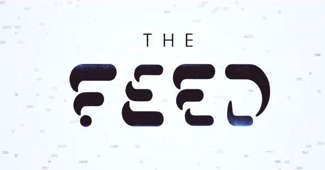 Inicio de TheFeed - Origen Amazon Prime