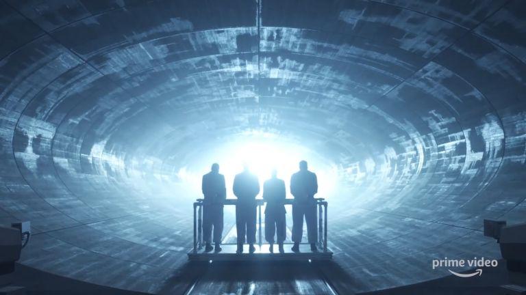 The Man in the High Castle - El portal - Origen Amazon Prime