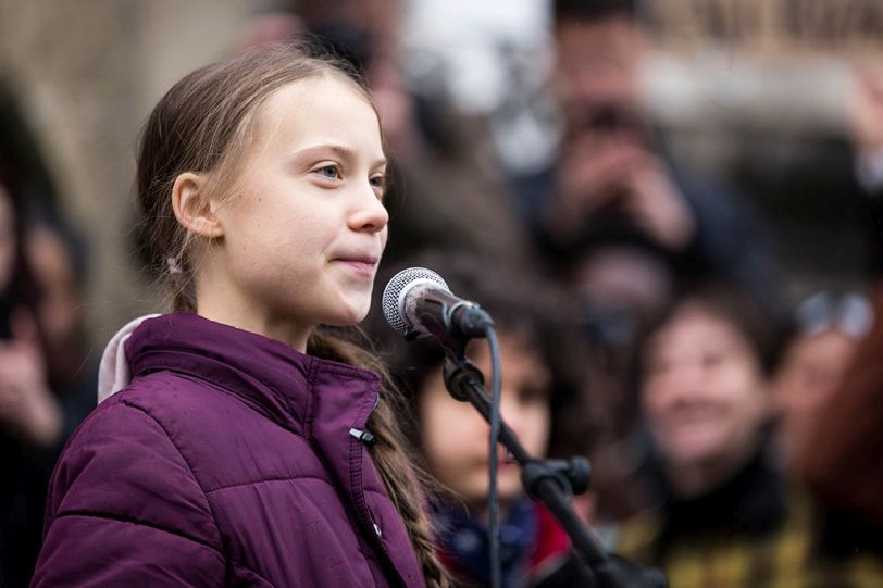 Greta-Thunberg-Origen-Getty-Images