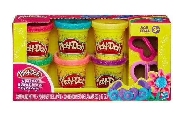 Set de Plastilinas Play Doh - Origen Play Doh