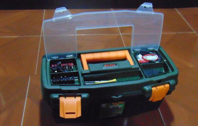 Internet - Cajita de herramientas - Colección TMN
