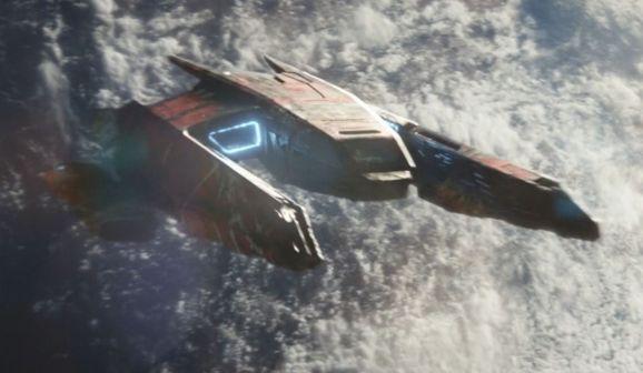 La Sirena en Star Trek Picard - Origen CBS