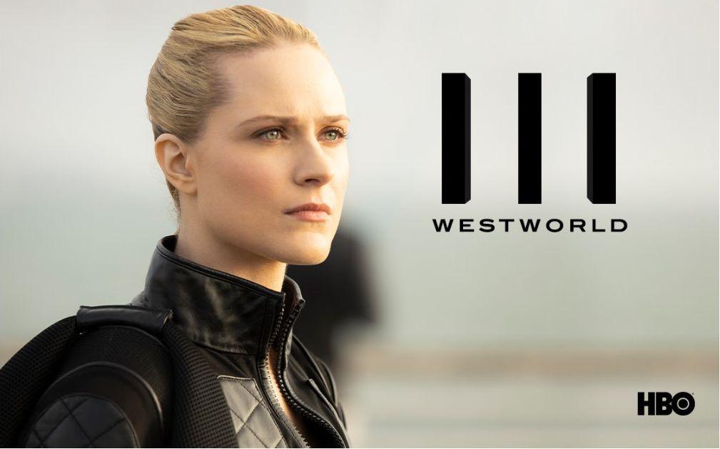 Dolores - Mensaje publicitario de HBO para Westworld temporada III