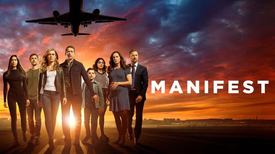 Afiche Manifest temporada 2 - Origen NBC
