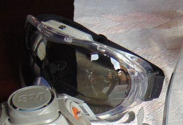 Gafas de protección - Colección TMN