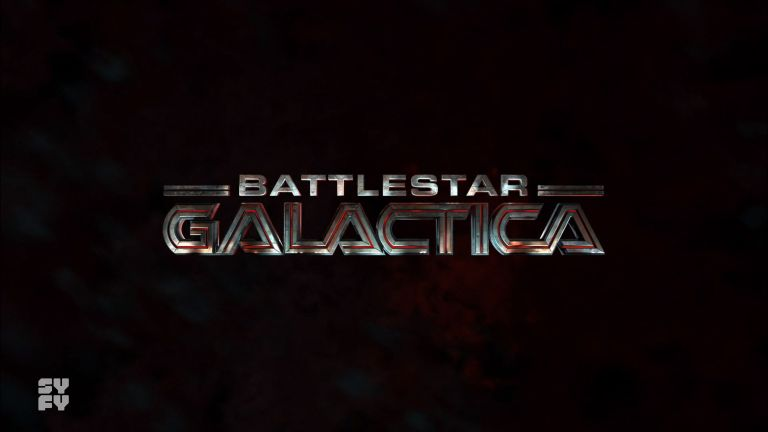 Inicio de Battlestar Galactica - Origen NBC (por VPN)