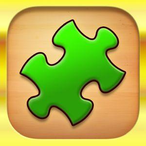 Modelización de una pieza de puzle - Origen desconocido