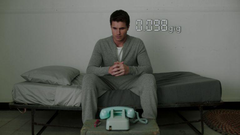 Espacio memoria restante - Upload - 2G Floor - Origen Amazon Prime