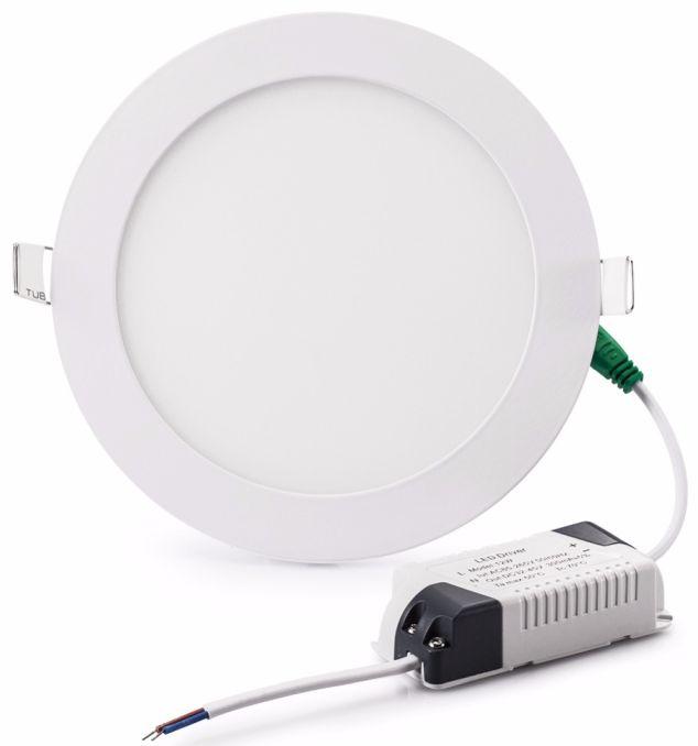 Panel de alumbrado LED - Origen desconocido