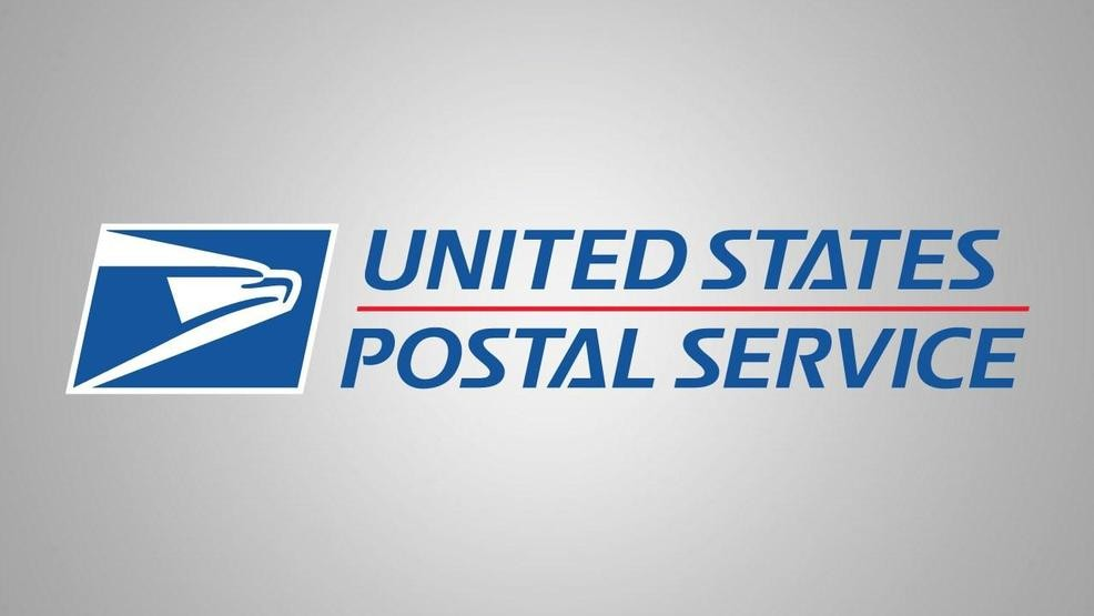 United States Postal Services (USPS) official Logo