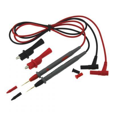 Cables de pruebas para multímetro - Origen desconocido