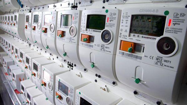 Contadores eléctricos inteligentes - Origen desconocido