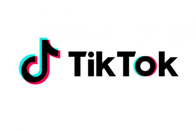 Niños y redes sociales - Logo de TikTok - Origen ByteDance
