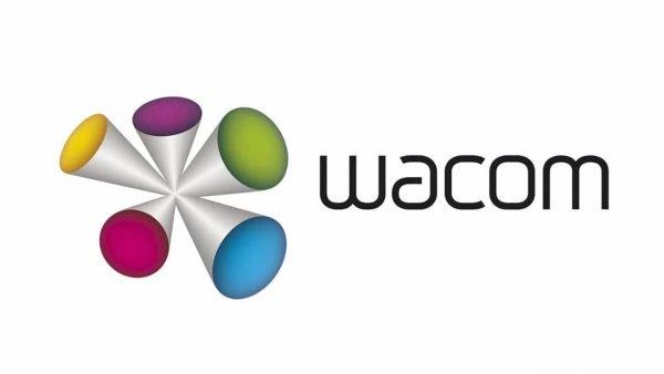 Logo de Wacom - Origen Wacom