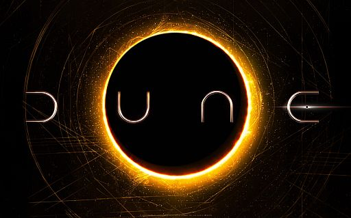 Afiche de Dune 2020 - Origen Warner Bros