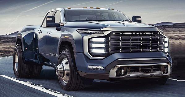 Fealdad automóvil - Diseño Conceptual Denal - Origen General Motors