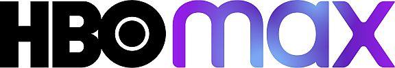 Logo oficial de HBOMax