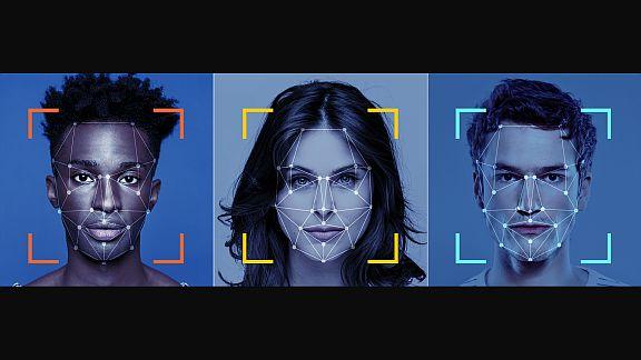 Twitter - Reconocimientos faciales comparados - Origen Amazon