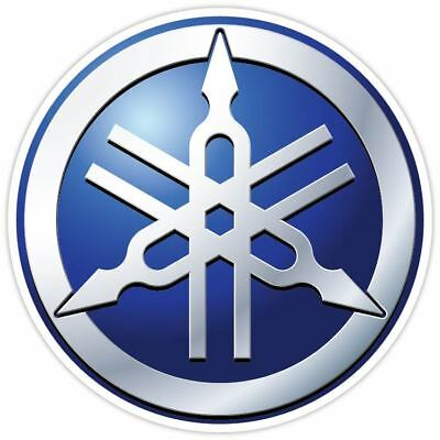 Logo oficial de Yamaha Corporation