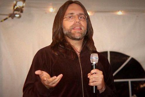 Historia de NXIVM - Keith Raniere - Origen desconocido