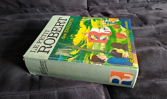 Un diccionario francés para niños - Coleccion TMN
