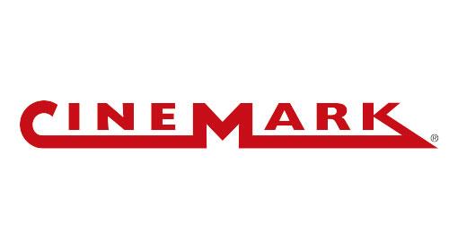 Logo Oficial Cinemark - Origen Cinemark