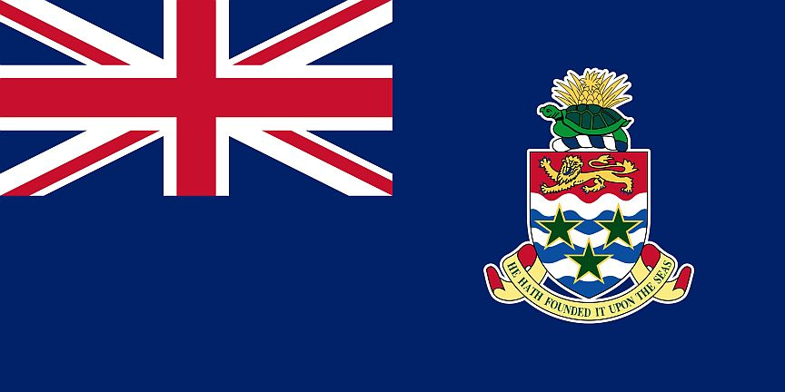Karen - Flag of the Cayman Islands - Origin Wikipedia