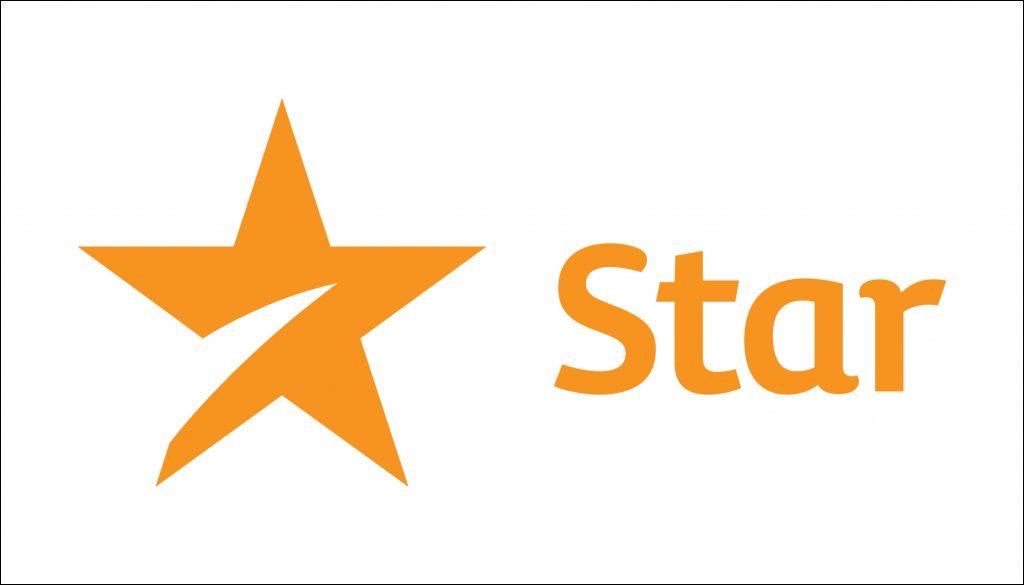 "Logo de ""Star"" - Origen Disney Company"