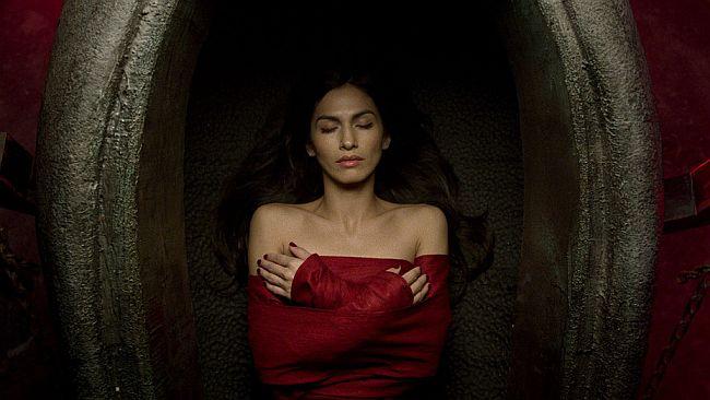 Marvel - La resurrección de Elektra - Origen Netflix