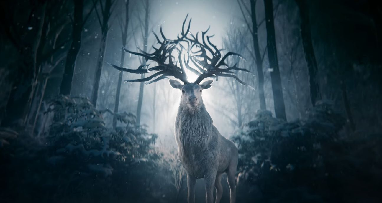 Shadow and Bone - Captura de pantalla en la serie - Origen Netflix