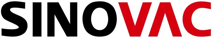 Logo SINOVAC - Origine Sinovac Biotech