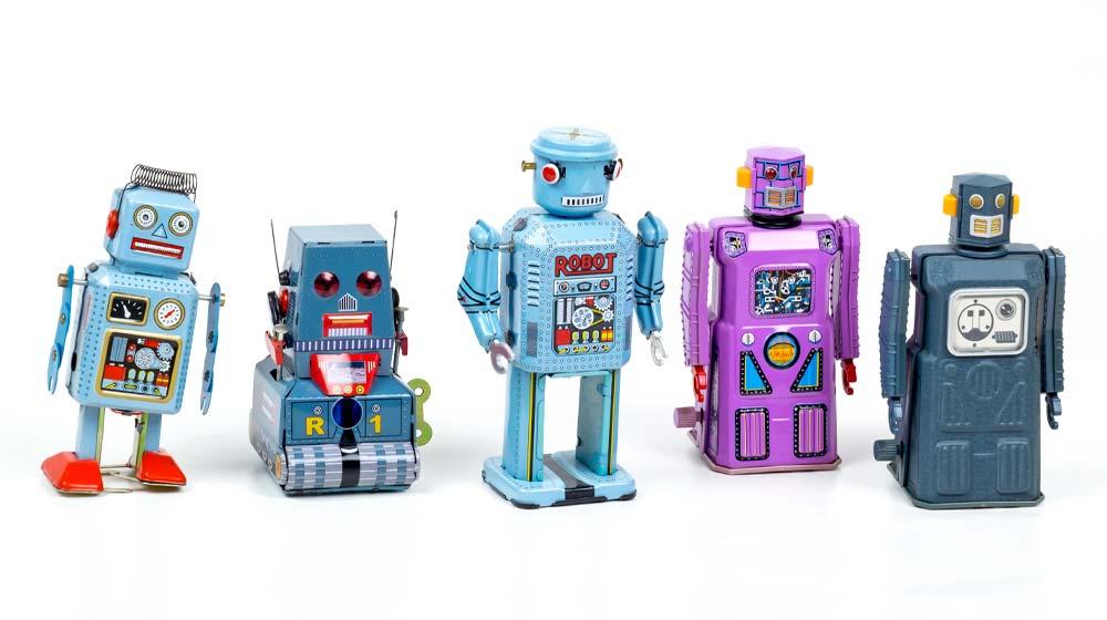 Bots - interpretación según GoDaddy España