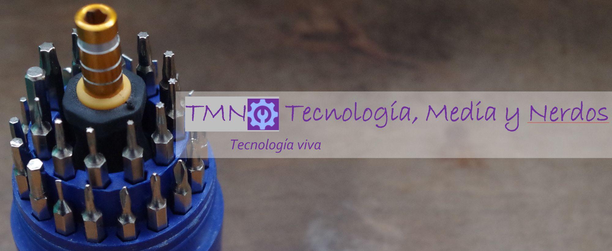 """Torre de Babel - encabezado de nuestro Blog """"TMN"""""""