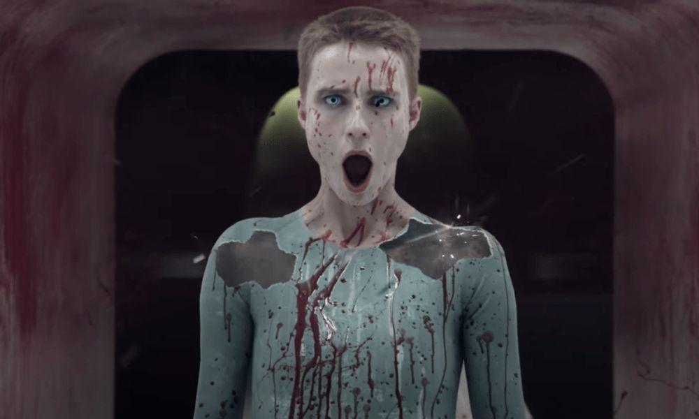 """""""Raised by Wolves"""" - Revengeful Mother - Origen HBO Max"""