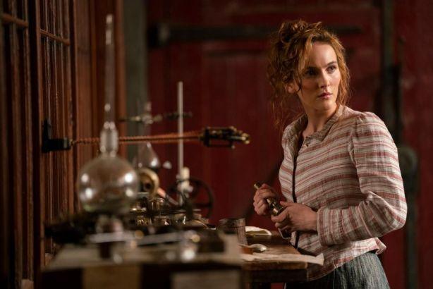 Penance Adair - Inventora en The Nevers - Origen HBO Max