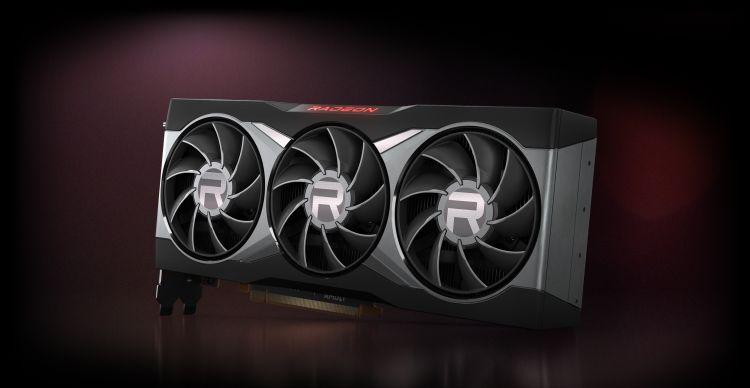 Tecnología – una GPU Radeon RX6800XT (indisponible) – Origen Gigabyte España