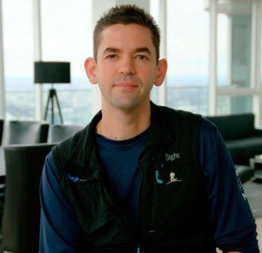 Jared Isaacman - Origen Skynews-SpaceX